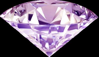Diamant frei